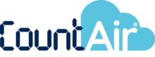Logo CountAir klein